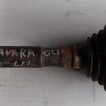 NAVARA 2.5 TDI   LEFT DRIVESHAFT