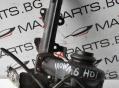 Турбо компресор за   PEUGEOT 308 1.6HDI 110h     9663199280