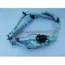Лява завеса за VW PASSAT 6 LEFT SIDE CURTAIN AIRBAG 3C0880741D