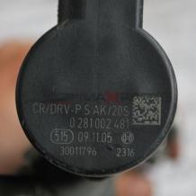 Регулатор налягане за BMW E46 2.0D 150HP Fuel Pressure regulator             0281002481
