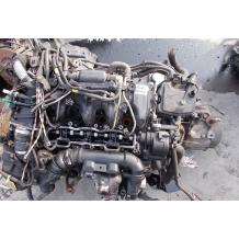 Двигател за CITROEN C4 PICASSO 1.6HDI 9H01 10JBBN ENGINE