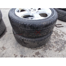 2бр. гуми ROVELO RPX-988 205/50ZR17 DOT 2516