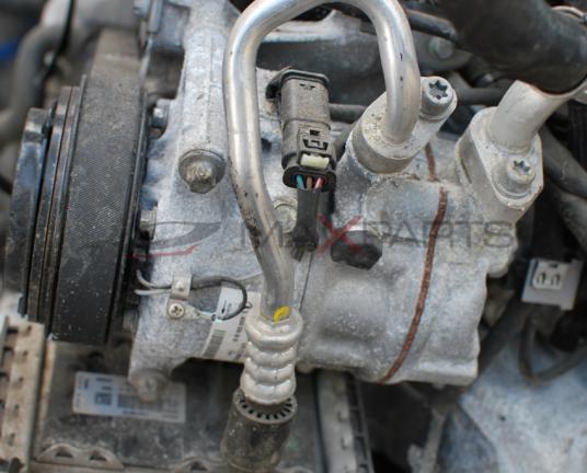Клима компресор за Mercedes-Benz W205 2.2 blueCDI A0008303902