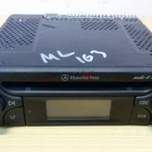 ML W 163 2004