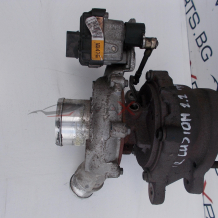 Турбо компресор за Ford Transit Custom 2.2TDCI GTB1745V BK20-6K682-GA