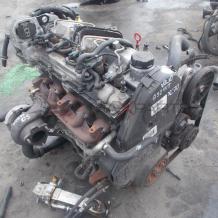 Двигател за Volvo XC70 2.4 D5 ENGINE