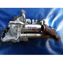 EGR охладител за Nissan Qashqai 1.5 DCI  147355713R