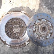 Феродов и притискателен диск за VW JETTA 2.0TDI 170HP Friction disk & presure plate