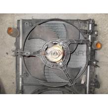 Перка охлаждане за NISSAN PRIMERA P11 1.8i
