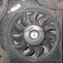 Перка охлаждане за AUDI A4 2.5 TDI