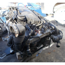 Двигател за BMW E90 2.0D M47D20C ENGINE