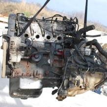 Двигател за Volkswagen Fox 1.4I BKR