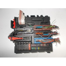 Бушонно табло за OPEL VECTRA C FUSE BOX 13189921