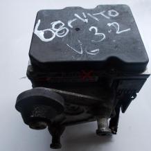 ABS модул за MERCEDES VITO W639 3.2 CDI 0265235167  0265950599   A0014461489