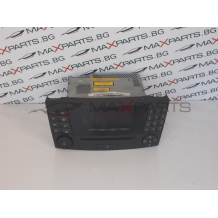 Радио CD player за Mercedes Benz E-Class W211 A2118209789