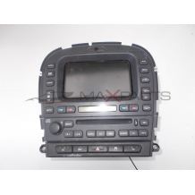 Навигация за JAGUAR S-TYPE 2R8310E889BJ 2R8318B876BJ