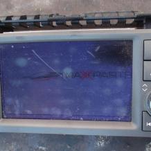 RADIO NAVIGATION SISTEM LAND ROVER RANGE ROVER VOGUE BH42-10E887-RC  BH4210E887RC