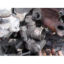 Дроселова клапа за Toyota Yaris 1.4 D4D THROTTLE BODY 192300-2010