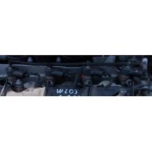 4 дюзи за Mercedes-Benz W203 2.2CDI A6480700287 0445110177