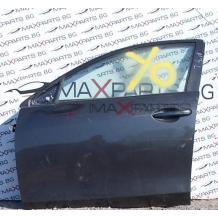 Предна лява врата за Mazda 3 хечбек