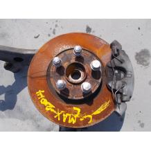C MAX 2014 2.0 TDCI  L brake disk