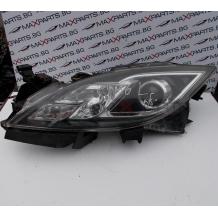 Ляв фар за Mazda 6 Left Headlight