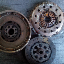 BMW E46 320D 136HP Clutch kit
