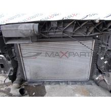 Интеркулер за Seat Altea 1.9TDI Intercooler 1K0145803E