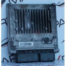 Компютър за Mercedes-Benz CLA 220 Blueefficiency ENGINE ECU A6519009502