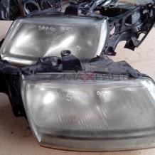 SAAB 95 2000  L R