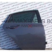 Задна дясна врата за Mazda 6 хечбек