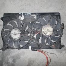 Перки охлаждане за OPEL VECTRA C 2.2 DTI