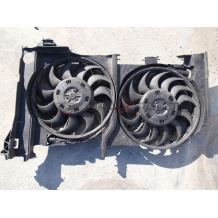 Перки охлаждане за AUDI A8 4E0969455G 4E0959456H
