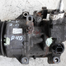 Клима компресор за TOYOTA AVENSIS 2.0 D4D  A/C compressor  447260-1060  4472601060