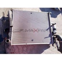 Воден радиатор за MERCEDES BENZ ML W163 2.7CDI Radiator engine cooling A1635002704 1005583