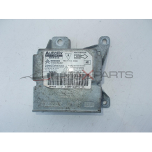 Централа airbag за CITROEN C5 AIRBAG CONTROL MODULE 9665266080 608990300