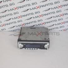 Радио CD player JVC KD-S6060