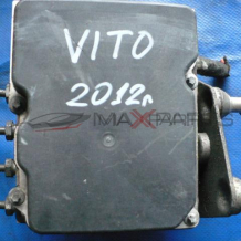 ABS модул за MERCEDES VITO 2.2 CDI ABS PUMP A0074314412  0265251313  0265951386