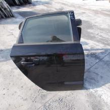 Задна дясна врата за AUDI A1    rear right door