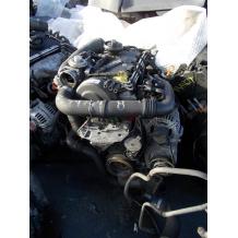 Двигател за VW Golf 5 1.9TDI BXE ENGINE