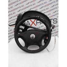 Волан с airbag за VW Crafter