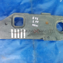 E 46 320 D 136 Hp BMW ENGINE COVER