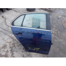 Задна дясна врата за  VW JETTA