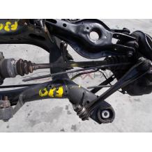 Дясна полуоска за BMW F30 320D rear left drive shaft