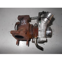 Турбо компресор за OPEL VIVARO 2.0 CDTI / DCI  Turbo compressor  GT15S H8200466021 910077--B 762785-4  8200466021