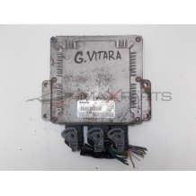 Компютър за SUZUKI GRAND VITARA 2.0 HDI ENGINE ECU 0281011359 33920-53J00  ZY 340 274 74