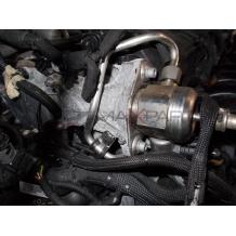 Помпа високо налягане бензин за MINI COOPER COUPE S 1.6 TURBO 184HP  0261520196  FUEL INJECTION PUMP  13517630644  7630644