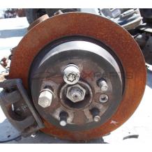 Заден спирачен диск за LAND ROVER FREELANDER 2.2 TD4 brake disc
