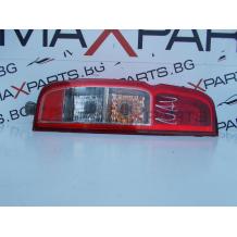 Ляв стоп за Nissan Navara Left Tail Light