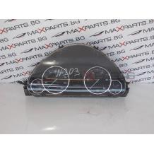 Табло за Mercedes Benz C-Class W203 2.2CDI A2035407647